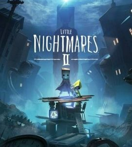Little Nightmares II Jeux PC