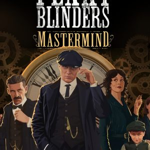 peaky blinders jeux pc